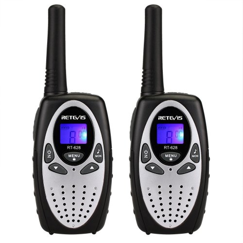 Retevis RT628 Kids Walkie Talkies PMR446 8 Channels License Free VOX Childrens Walkie Talkie Girls Boys for Hiking Camping and Other Outdoor...