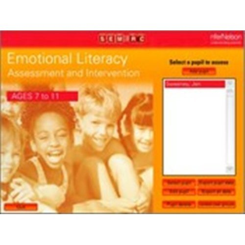 Emotional Literacy: Assessment and Intervention - Primary