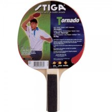Stiga Table Tennis Bat Tornado