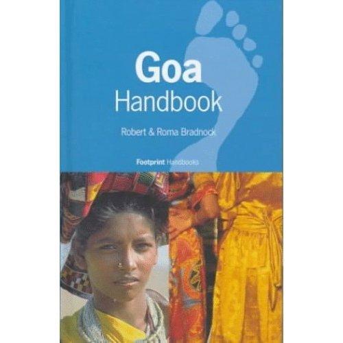 Goa Handbook (Serial) (Footprint Handbooks Series)