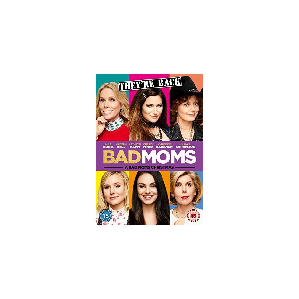 Bad Moms Christmas Dvd Release Date.A Bad Moms Christmas Dvd Dvd