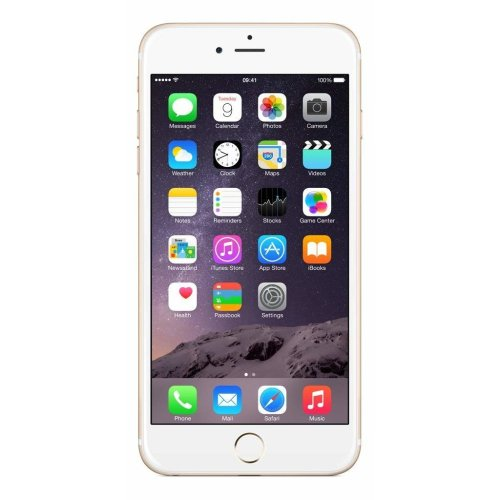 Apple iPhone 6 Plus - Gold