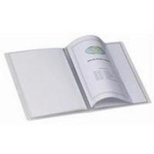 Snopake 11951 20pockets A4 presentation display book
