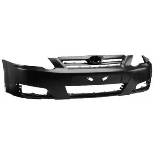 Toyota Corolla 5 Door Hatchback  2004-2007 Front Bumper Not Primed