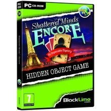 Shattered Minds: Encore