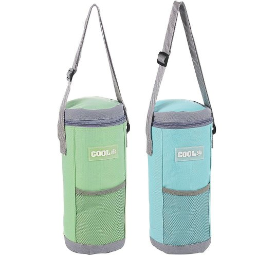 GEEZY Insulated Bottle Cool Bag | Cooler Bag For Bottles