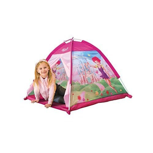 A To Z Fairy Play Tent - Kids Indoor Outdoor Quick Childrens -  play tent fairy z kids indoor outdoor quick childrens