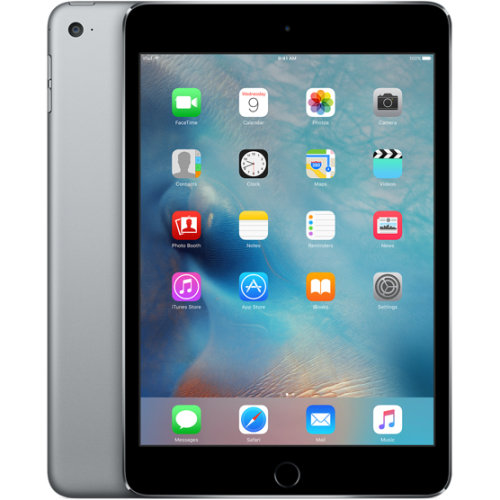Apple iPad mini 4 128GB 3G 4G Grey