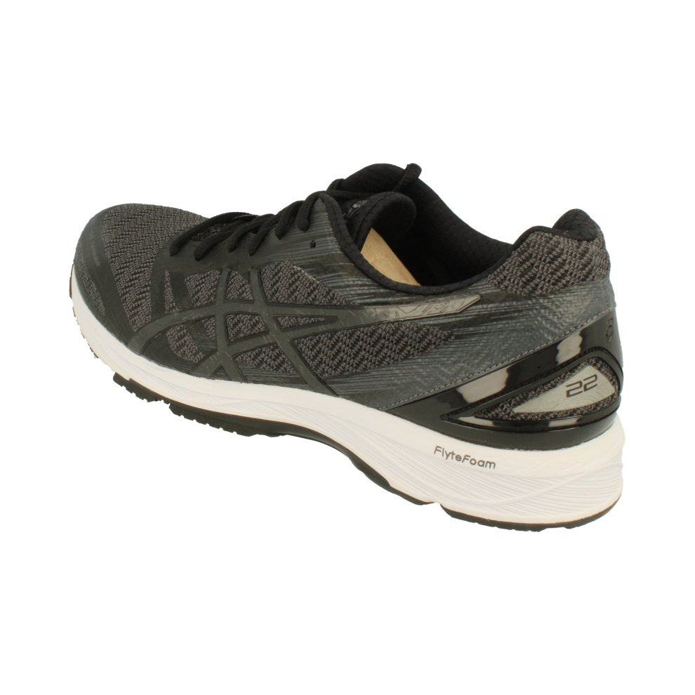 hot sale online 50c0b da5e6 Asics Gel-Ds Trainer 22 Mens Running Trainers T720N Sneakers Shoes