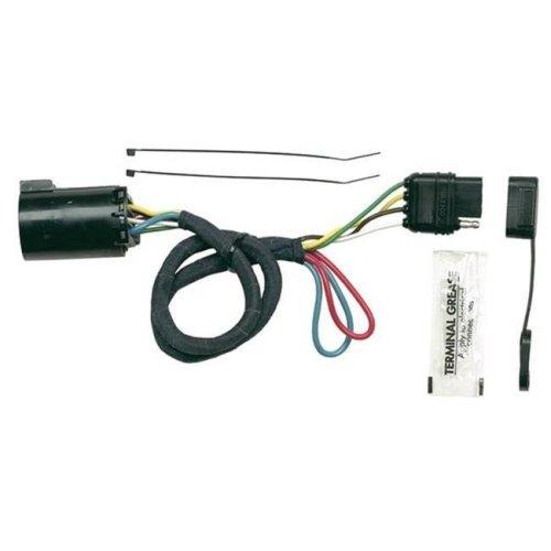 HOPPY 41155 Trailer Wiring Connector Kit
