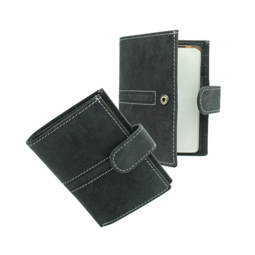Florentino SIROCCO Collection Leather Credit Card Holder 4999
