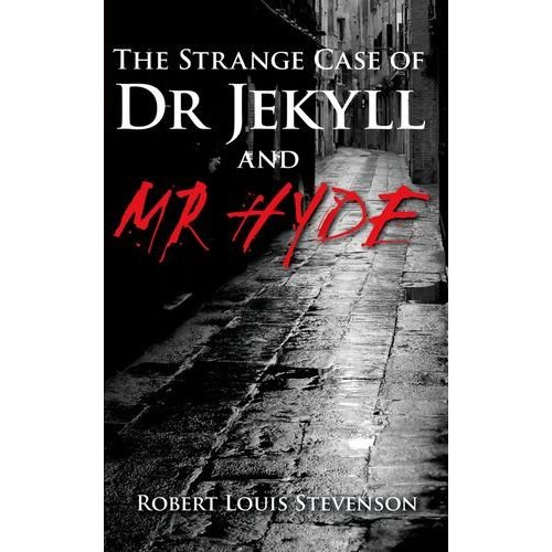 Rollercoasters: The Strange Case of Dr Jekyll & Mr Hyde Reader
