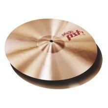 Paiste PST 7 14 inch Hi-Hat Cymbals