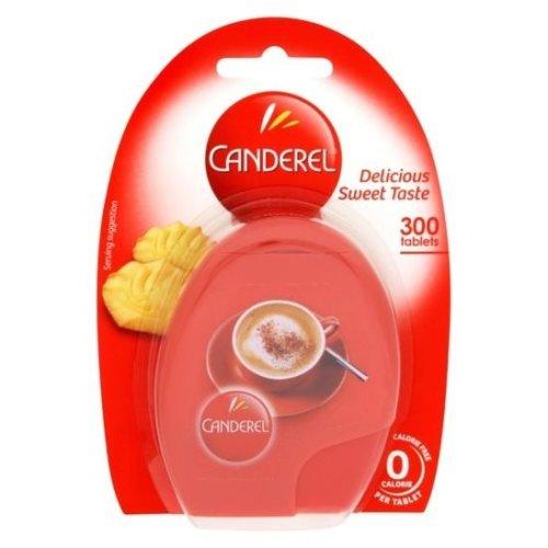 Canderel Sweetener 300 Tablets