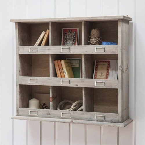 Chedworth Wooden Shelf