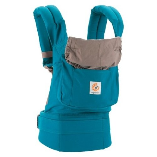 Ergobaby Original Carrier Teal