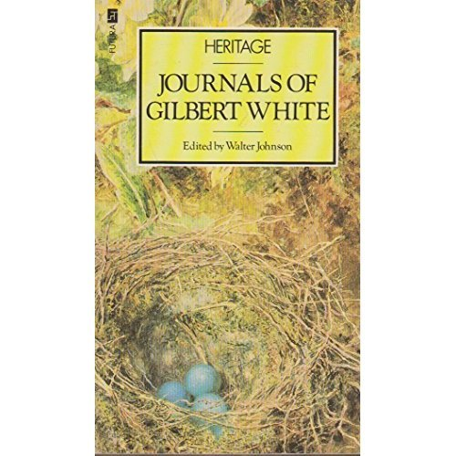 Journals (Heritage)
