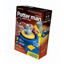 Elf217001 - Fantazer - Potter Man - Vases