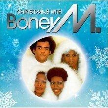 Boney M. - Christmas with Boney M. [CD]