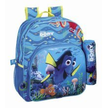 Safta Finding Dory Pencil Case & Backpack Set