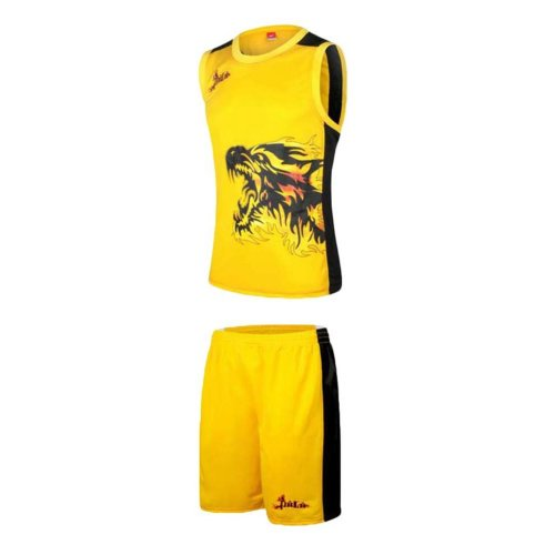 Adult Training Short&Shirt Set Basketball Sport Set