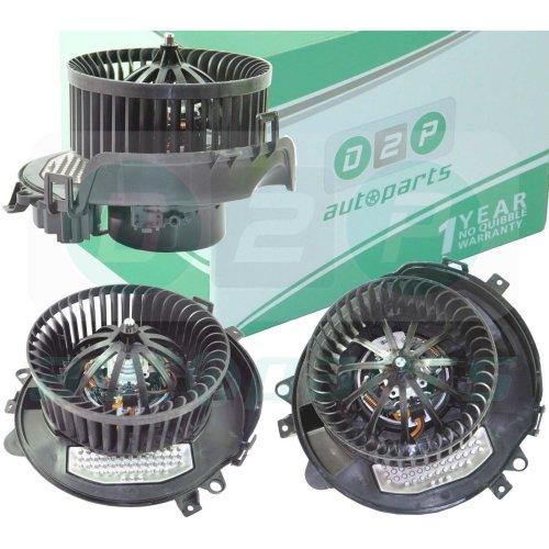 HEATER BLOWER MOTOR FAN FOR VW GOLF MK7 PASSAT (3G2, 3G5) TIGUAN 5Q2819021A