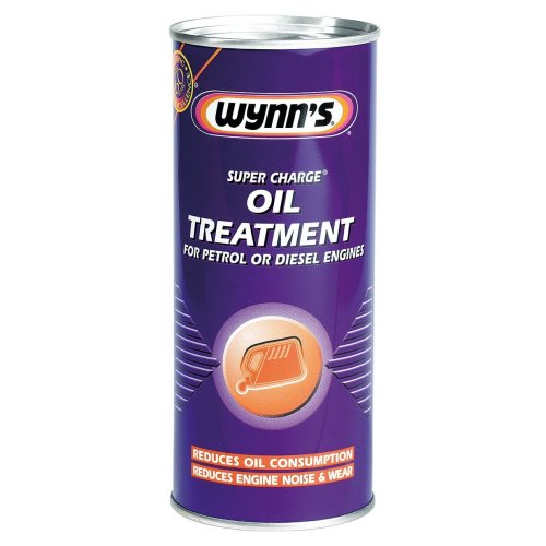 Wynns Super Charge for Oil 425ml