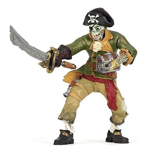 Papo 39455 Zombie Pirate Figure