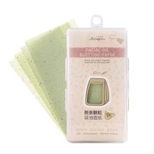 [Cake] 3 Sets Unisex Facial Oil Blotting Papers Oil Control Papers