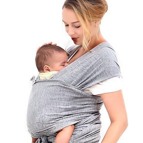 5577100c6bb Cozy Baby Wrap for Newborns