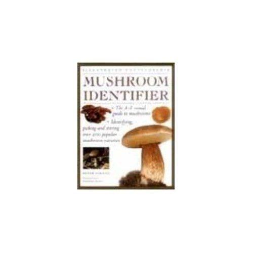 Illustrated Encyclopedia: Mushroom Identifier