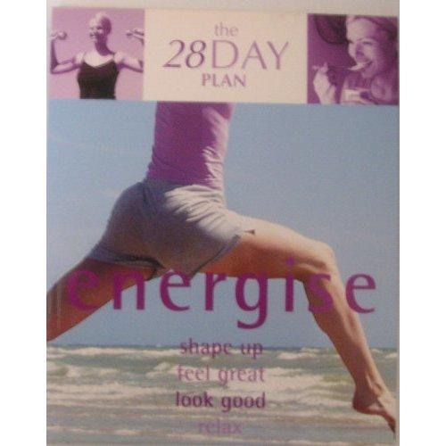 Energise (28 Day Plan)