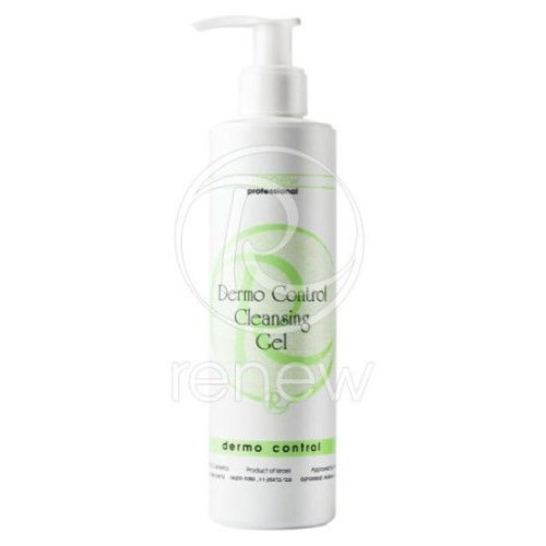 Renew Dermo Control Cleansing Gel 250ml