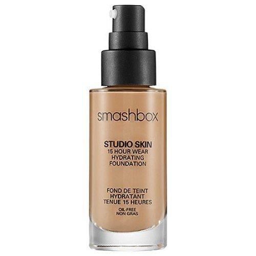 Smashbox Studio Skin 15 Hour Wear Hydrating Foundation, 2.1, 1 Fluid Ounce