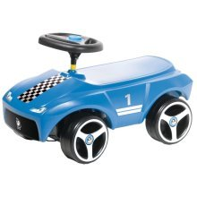 Brumee Ride-on Car Driftee Blue BDRIF-3005U
