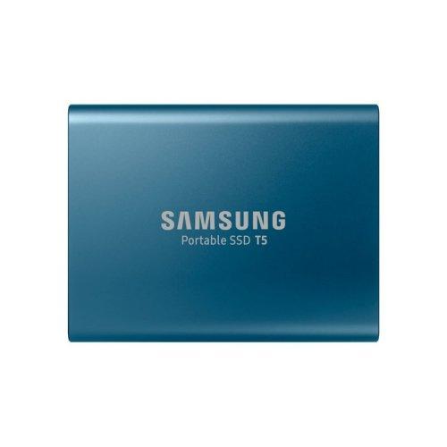 Samsung MU-PA500B 500GB Blue