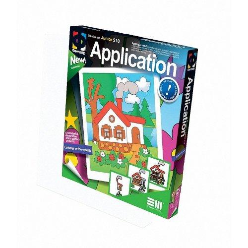 Elf257003 - Fantazer - Application - Cottage in the Wood