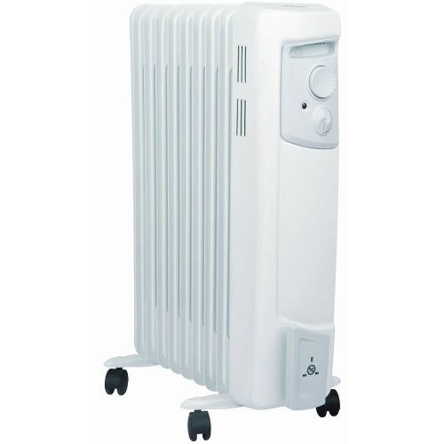 Dimplex OFC2000 2000W Portable Oil Filled Column Electric Radiator