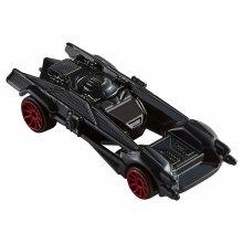 Hot Wheels Star Wars: The Last Jedi - Kylo Ren's TIE Silencer