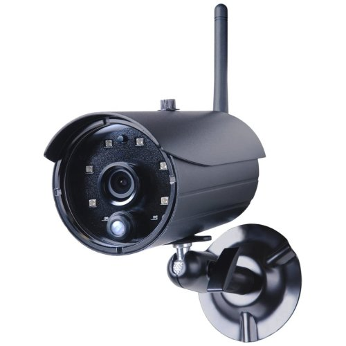 Smartwares WiFi IP-camera outdoor HD