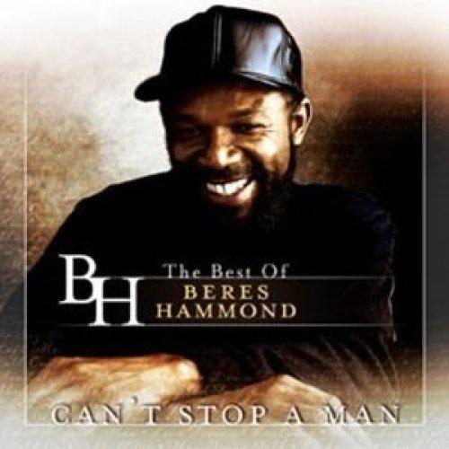 Beres Hammond - Cant Stop A Man [VINYL]