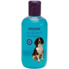 Companion Medicated Shampoo 250ml
