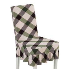 [A] Stretch Dining Chair Slipcover Chair Cover Chair Protector