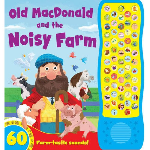 Old Macdonald (60 Sounds)