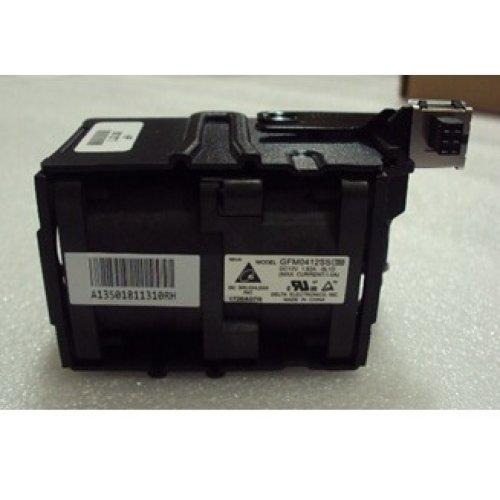 Hp 667882-001 Computer Case Fan