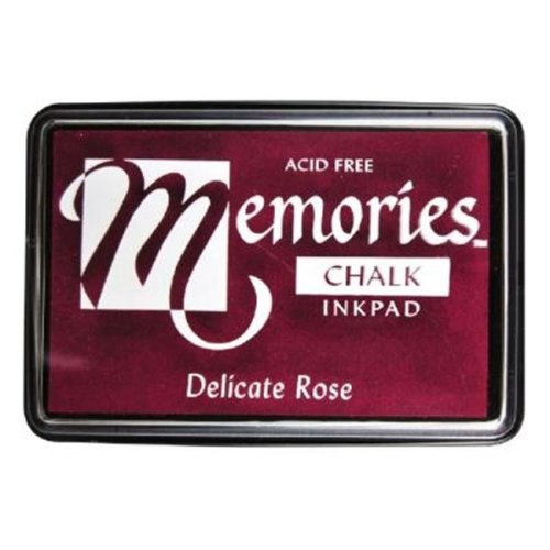 Stewart Superior SSCMDR Chalk Ink Pad Delicate Rose