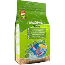 15l Tetra Pond Sticks Fish Food - Tetra Pond Sticks (1680g) Pond Fish Food Vitamins Minerals Pet Care Feeding
