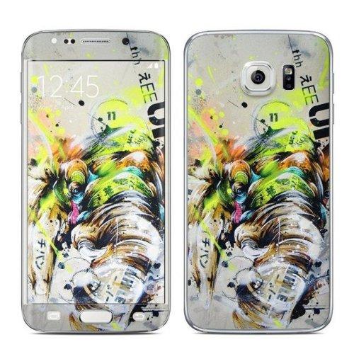 DecalGirl SG6E-THEORY Samsung Galaxy S6 Edge Skin - Theory