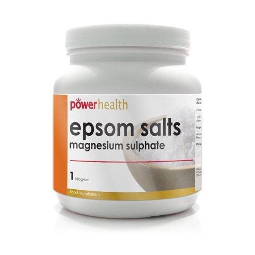 Power Health Epsom Salts | 1kg