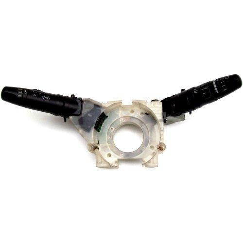Nissan Micra K12 Main Light & Wiper Switch Stalks 25560 AX702